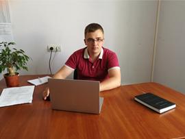 Менеджер отдела продаж запчастей СЛЭМЗ фото