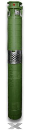 Насос ЭЦВ 12-160-55