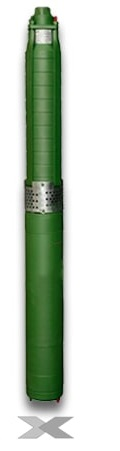 Погружной насос ЭЦВ 6-6,3-250